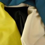 Toile de chanvre et coton 260 g/m2 BIO