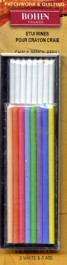 Recharge de craies de couleur pour portemine 4 mm