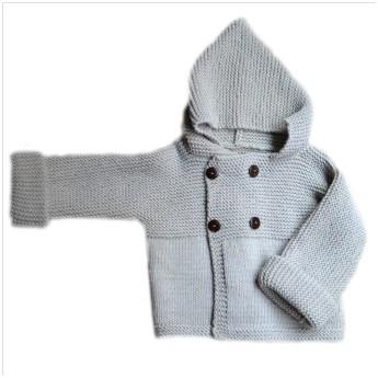 paletot tricot gratuit