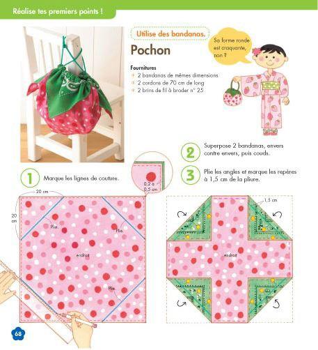 Livre mes premiers pas en crochet et couture enfant a a for Apprendre a couture gratuit