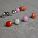 Bouton perle