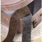 Galon de laine bouillie