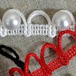 Bande à brides 8 mm