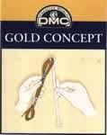 10 Archets Gold Concept DMC