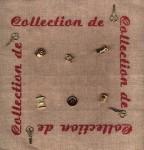 """""""Collection de""""   KBPC012 et son kit"""