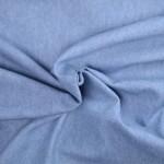 Jean à coudre au mètre bleu clair
