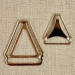 Boucle de croisement de bretelle 25 ou 36 mm