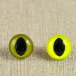 Oeil de chat 12 mm