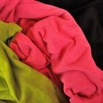 Maille sweat chanvre et coton 320 g/m2 BIO