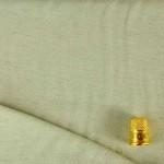 Coupon de 90 cm de tissu chiné vert