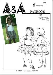 Dress P303