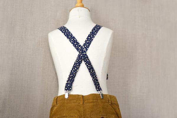 suspenders DIY