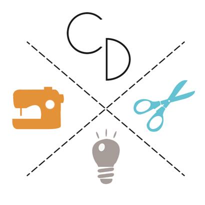 Logo couture débutant