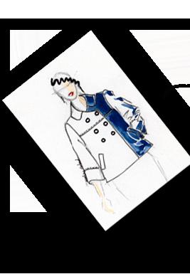 Dessin : Les dessins des modèles à développer sont fournis par le client ou créés au bureau d'études suivant spécifications.