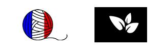 Laine bébé merinos fonty française, 100% naturelle et douce