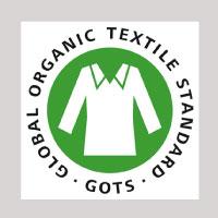 Global Organic Textile Standard - GOTS