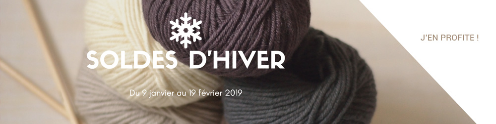 Soldes tissu,broderie, patrons, mercerie hiver 2019
