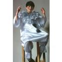 Patron de déguisement costume de Pierrot P501