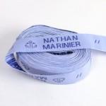 Étiquette personnaliser vêtement