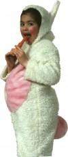 Costume d'animal P601