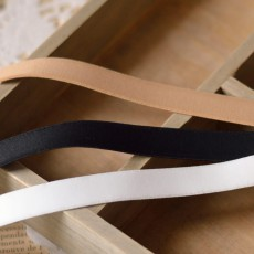 Elastique de bretelles soutien-gorge