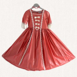 Sewing pattern of marquise dress disguise 4-10 years