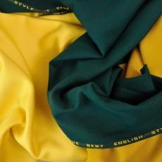 Sergé de laine 420 g/m2