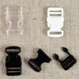Clip plastique