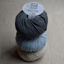 Mérina laine mérinos