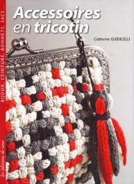 Livre Accessoires en tricotin