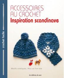 Livre Accessoires au crochet, inspirations scandinave