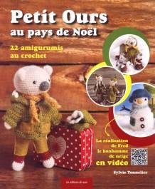 Livre Petit Ours au pays de Noël