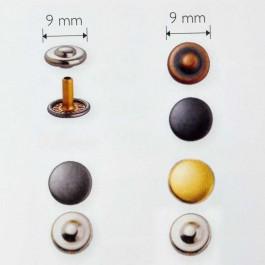 24 Rivets 9 mm