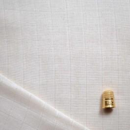 Lange en coton bio naturel pour bébé