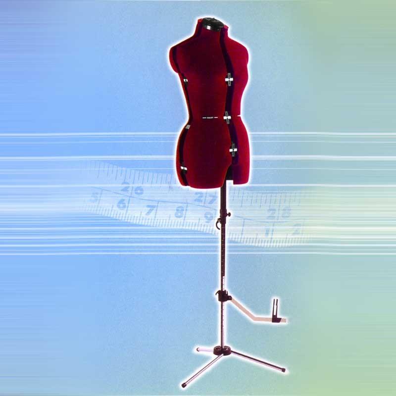 mannequin de couture en 4 parties r glables avec forme de jambe pour pantalon a a patrons. Black Bedroom Furniture Sets. Home Design Ideas