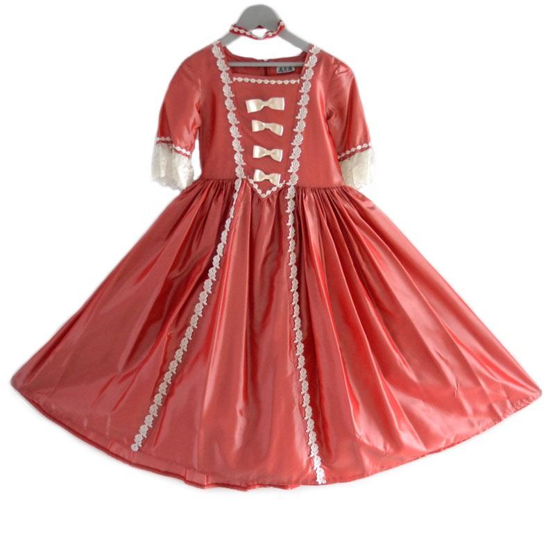 05d991cba341d Patron couture robe de marquise princesse 4