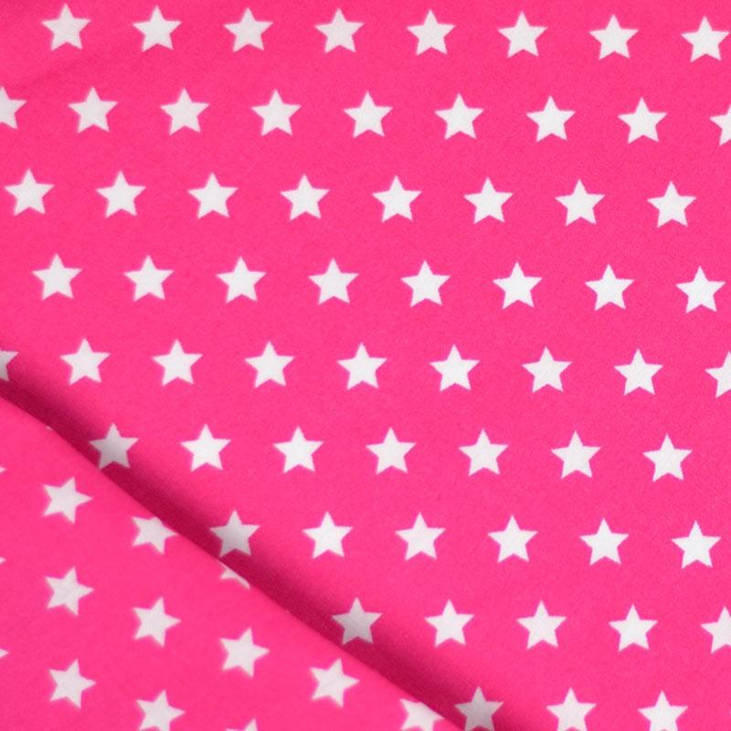 tissu toiles rose et blanc coton a a patrons. Black Bedroom Furniture Sets. Home Design Ideas