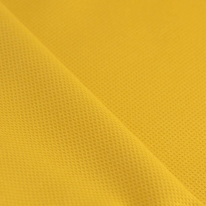 tissu au m tre jaune moutarde piqu a a patrons. Black Bedroom Furniture Sets. Home Design Ideas