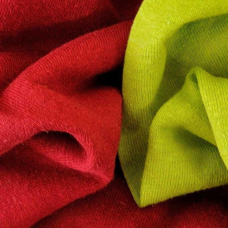 tissu maille jersey chanvre et coton bio a a patrons. Black Bedroom Furniture Sets. Home Design Ideas