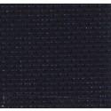 Toile à broder Aïda 5,5 bleu marine