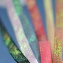 Élastique lurex 10 mm 6 couleurs