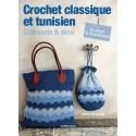 Livre Crochet classique et tunisien