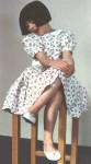 Patron couture robe fille cérémonie