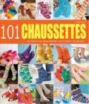 Livre 101 chaussettes au tricot