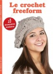 Livre Le crochet freeform
