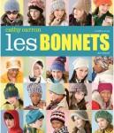Livre pour apprendre à tricoter des bonnets femme