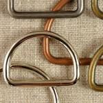 Demi-anneaux