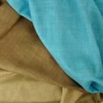 Tissu bourette de soie 148 g/m2