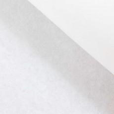 Support non tissé blanc pour broderie machine