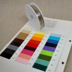 Rouleaux gros grain coton tradition largeur 5 mm